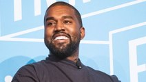 Kanye West: Yeezy is the Apple of apparel