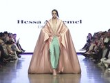 Designer Hessa AL HImmel SHows Modern Silhouettes