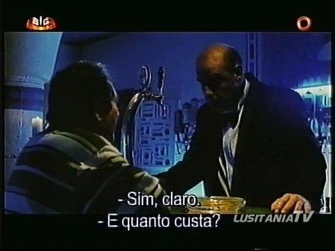 Inferno Filme Completo Parte 03/04