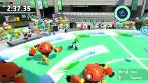 Марио и Соник на Олимпийских играх 2020 в Токио прохождение часть 10 {Switch}