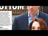 Prince William, Kate Middleton, fin de crispation, étonnant geste de William