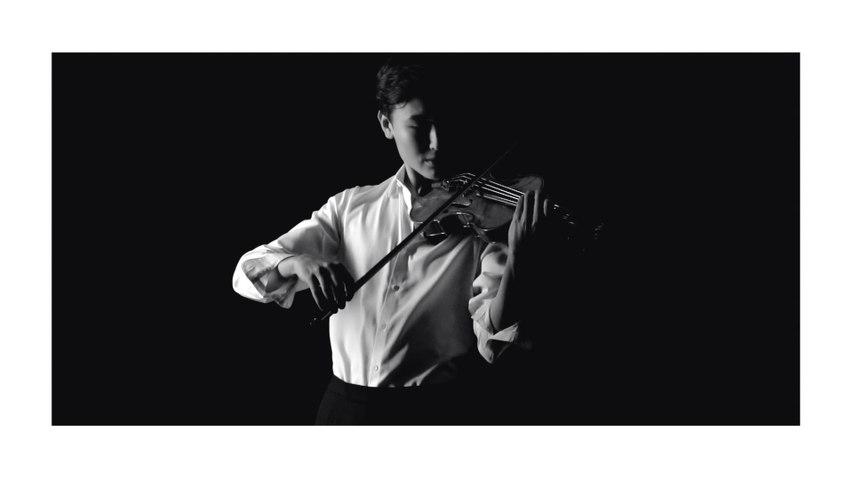 Daniel Lozakovich - Tchaikovsky: Six Pieces, Op. 51, TH 143: 6. Valse sentimentale. Tempo di Valse