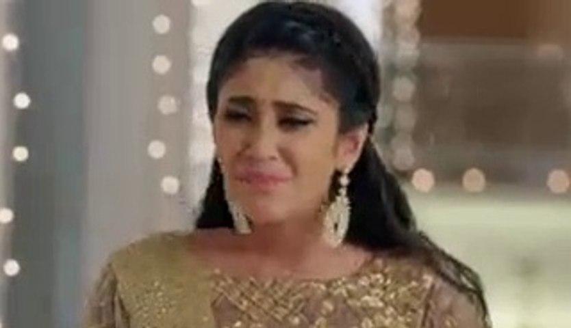 Yeh Rishta Kya Kehlata Hai 8 November 2019