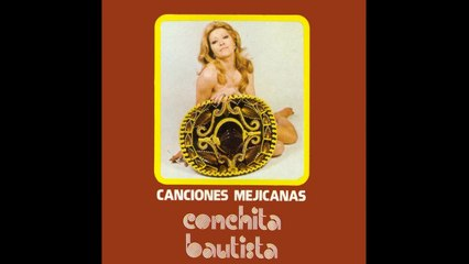 Conchita Bautista - Luz y Sombra