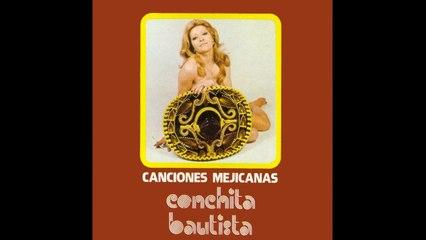 Conchita Bautista - Amanecí en Tus Brazos
