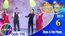 Chân dung cuộc tình Mùa 3 - Tập 6[3]: Ô Mê Ly - Triệu Long, Phương Trang, Hà Thúy Anh, Vũ Phương