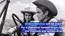 James Dean to Star in New Vietnam Movie Thanks to CGI