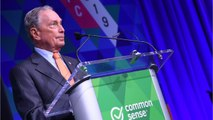 Michael Bloomberg Might Join The 2020 Presidential Race