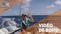 TRANSAT JACQUES VABRE - Prendre la mer, agir pour la forêt - 08/11/2019