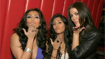 Kourtney Kardashian Answers If She's Leaving Family Reality Show