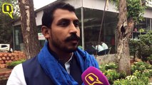 Chandrashekhar Azad Speaks on #CancelAllBlueTicksInIndia Campaign