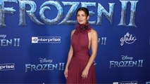 "Rachel Matthews ""Frozen 2"" World Premiere Red Carpet"