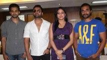 Prashant Neel joins Madagaja script team | FILMIBEAT KANNADA