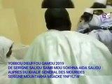 Adya pour le Gamou : L'émouvant témoignage de Serigne Mountakha sur Sokhna Aïda
