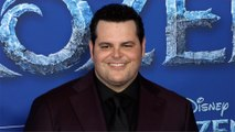 "Josh Gad ""Frozen 2"" World Premiere Red Carpet"