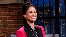 Gugu Mbatha-Raw Learned Her American Accent Watching Friends