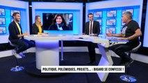 """Jean-Marie Bigard s'en prend vivement à Anne Hidalgo dans """"Le Debrief"""" de Non Stop People"""