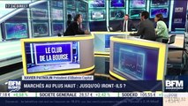 Le Club de la Bourse: Valérie Gastaldy, Xavier Patrolin, Marc Riez et Zakaria Darouich - 07/11