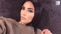 Why Kim Doesn't Post Pics In Real-Time After Paris Robbery?