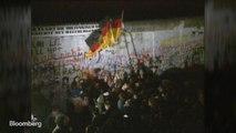 Fall of the Berlin Wall: 30 Years on