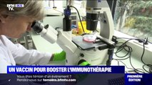 Le vaccin contre la gastro-entérite pourrait être utilisé avec l'immunothérapie pour soigner des cancers