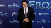 "Alfred Molina ""Frozen 2"" World Premiere Red Carpet"