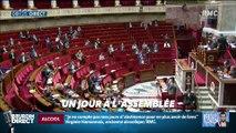 Président Magnien ! : Les premières propositions de Rachida Dati - 08/11