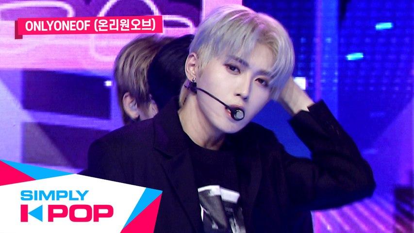 [Simply K-Pop] Simply's Spotlight OnlyOneOf(온리원오브) - bOss + Sage(구원)