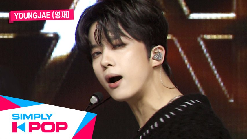 [Simply K-Pop] YOUNGJAE(영재) - Forever Love