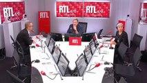 """Chute du mur de Berlin : """"La réunification n'est pas achevée"""", dit Nicolas Offenstadt sur RTL"""