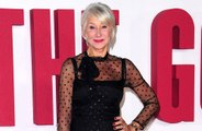Helen Mirren says Keanu Reeves' new girlfriend is a 'lucky girl'
