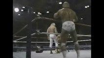 Hulk Hogan & Paul Orndorff vs Big John Studd & King Kong Bundy