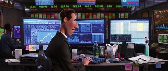 Soul : bande annonce nouveau Pixar 2020