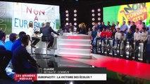 EuropaCity: La victoire des écolos ? - 08/11