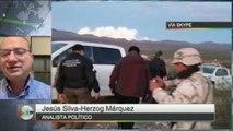 Jesús Silva-Herzog Márquez | Por caso LeBarón se cuestiona estrategia de seguridad del gobierno