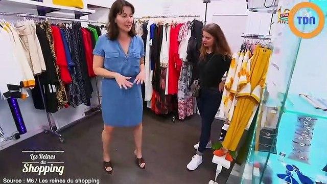 Les Reines du shopping : des candidates se moquent des pieds de leur rivale !
