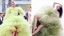 After Beyoncé, Angolina Jolie recalls Deepika Padukone's cannes look | Boldsky