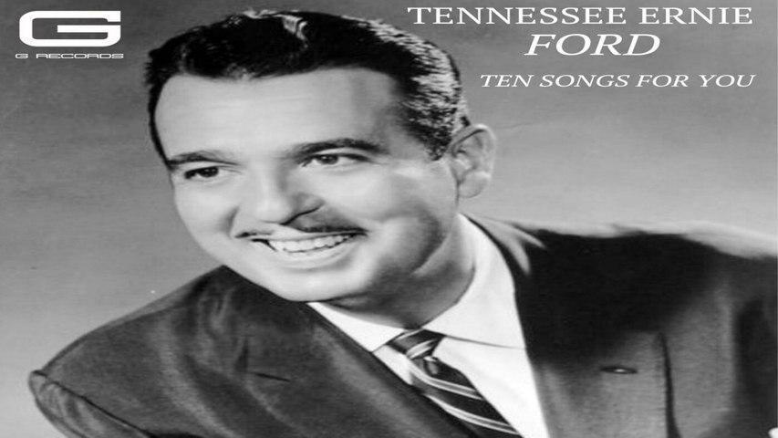 Tennessee Ernie Ford - Dixie