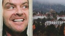 Découvrez les histoires terrifiantes du véritable hôtel du film Shining