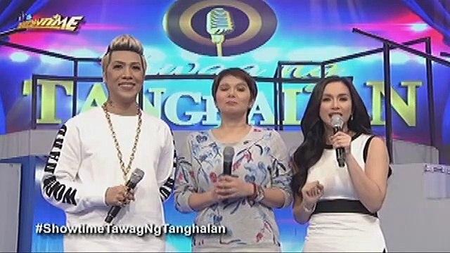 Kilalanin ang pinakaunang daily winner ng Tawag ng Tanghalan?