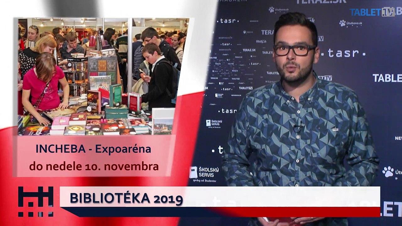POĎ VON: Bibliotéka a Svätomartinské dni