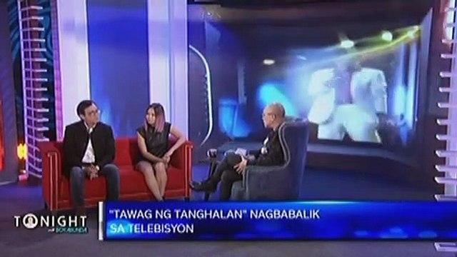Ano ang hinahanap nina Yeng Constantino and Rey Valera sa mga contestants ng Tawag ng Tanghalan?