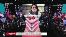 Les tendances GG: Julie Graziani renvoyée de L'incorrect ! - 08/11