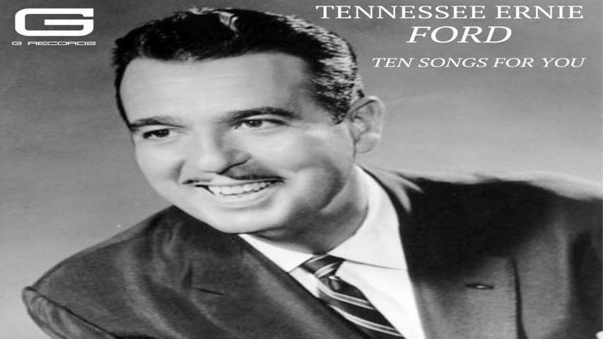 Tennessee Ernie Ford - Blackberry boogie