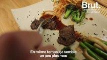 Un laboratoire propose de la viande… sans viande