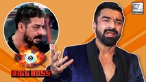 Ajaz Khan Gives Special Suggestion To Hindustani Bhau | Bigg Boss 13