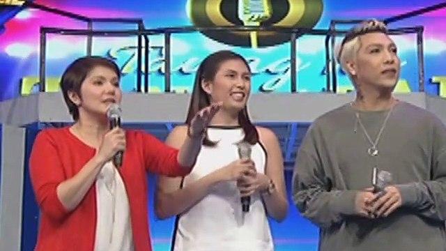 Bakit nag-decide si Rey Valera na mag abstain sa Tawag ng Tanghalan ngayong araw na ito?
