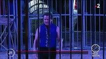 Paris : les animaux sauvages bientôt interdits dans les cirques ?