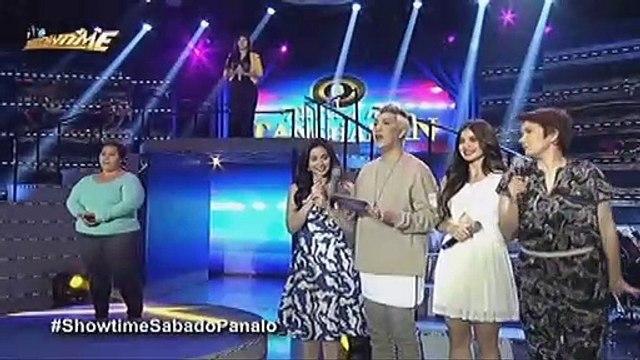 Jessa Montefalcon nanatiling defending champion ng Tawag ng Tanghalan
