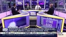 Ronan Blanc VS Jean-François Fossé (2/2): Comment interpréter la hausse des taux à 10 ans français ? - 08/11